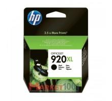 HP CD975AE (920XL) картридж черный.