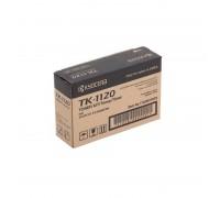 Kyocera TK-1120 тонер-картридж черный