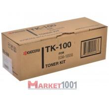 Kyocera TK-100 тонер-картридж черный