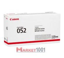Canon Cartridge 052 Тонер-картридж черный (2199C002)