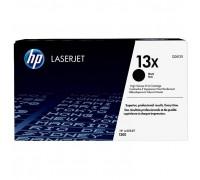 HP Q2613X (13X) тонер-картридж черный