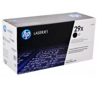 HP C4129X (29X) тонер-картридж черный