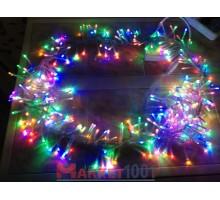"Светодиодная (LED) гирлянда ""Криспи"" мульти"
