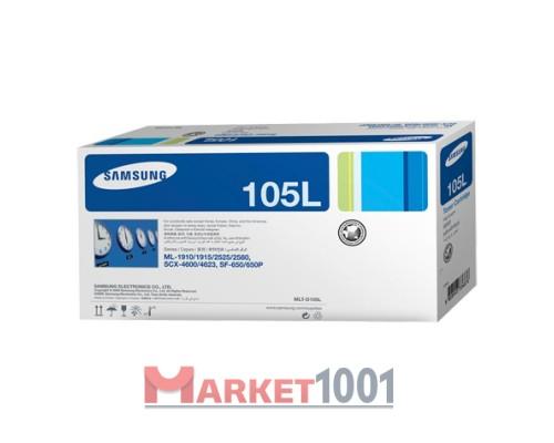 Картридж SAMSUNG MLT-D105L/SEE