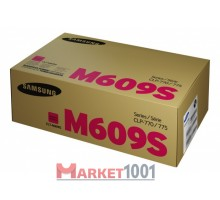 SAMSUNG CLT-M609S/SEE тонер-картридж пурпурный