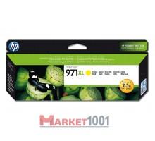 HP CN628AE (971XL) желтый