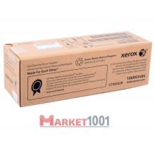 XEROX 106R03484 тонер-картридж черный
