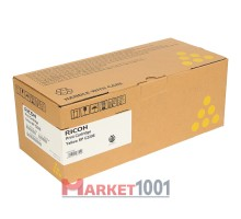 406055 RICOH SP-C220E Принт-картридж желтый