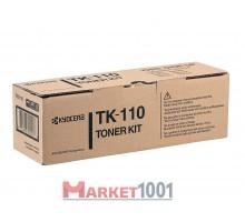 Kyocera TK-110 тонер-картридж черный