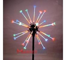 Фейерверк «ШАР» светодиодный. 0,8 метра.