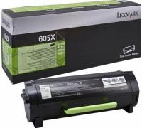 LEXMARK 60F5X00 / 60F5X0E (605X) тонер-картридж черный