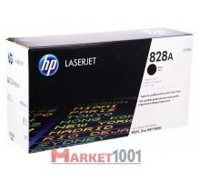 HP CF358A (828A) блок фотобарабана черный