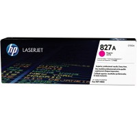 HP CF303A (827A) тонер-картридж пурпурный