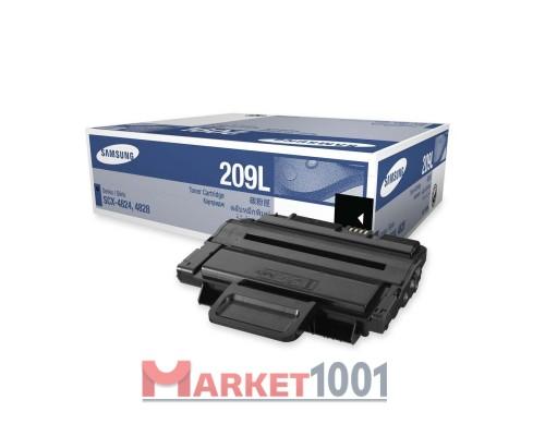SAMSUNG MLT-D209L тонер-картридж черный