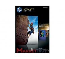 HP Q5456A фотобумага улучшенная глянцевая