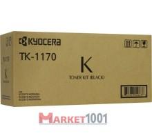Kyocera TK-1170 (1T02S50NL0) тонер-картридж черный