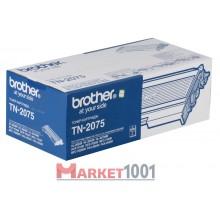 Brother TN-2075 тонер-картридж черный