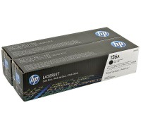HP CE310AD (126A) тонер-картридж черный двойная упаковка