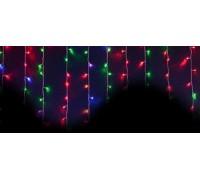 Световая (светодиодная) бахрома RGB