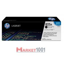 HP CB390A (825A) тонер-картридж черный
