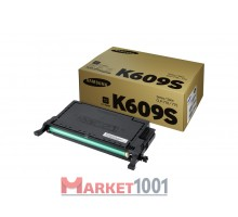 SAMSUNG CLT-K609S/SEE тонер-картридж черный