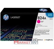 HP CB387A (824A)  фотобарабан (Imaging Drum) пурпурный