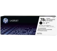 HP CE278L (78L) тонер-картридж черный экономичный