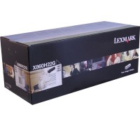 Барабан LEXMARK X860H22G (Photoconductor Unit).