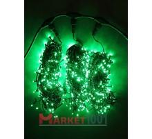 """Гирлянда на деревья Клип лайт """"Спайдер"""" 3x20 м. (LED) без контроллера зеленая"""