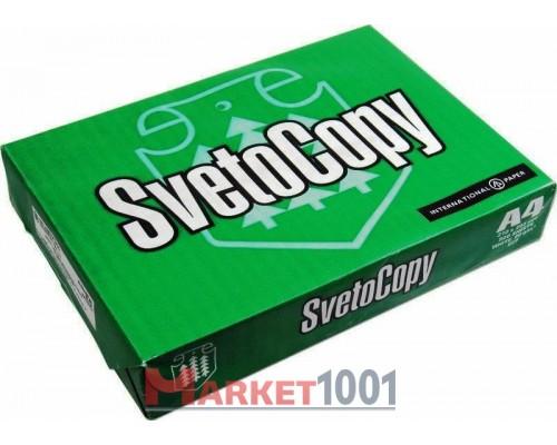 SvetoCopy бумага офисная A4