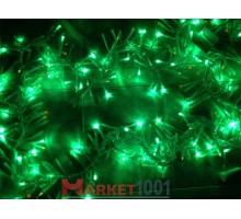 "Светодиодная (LED) гирлянда ""Криспи"" зеленая"