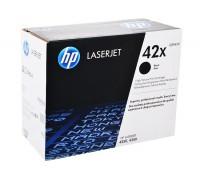 HP Q5942X (42X) тонер-картридж черный