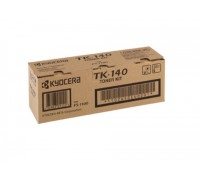Kyocera TK-140 тонер-картридж черный