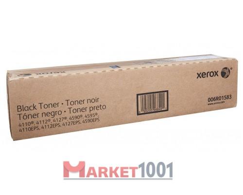 XEROX 006R01583 / 006R01237 тонер-картридж черный