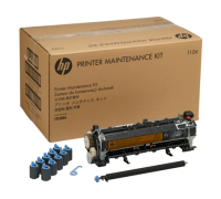 HP CB389A Комплект обслуживания HP LaserJet, 220V (User Maintenance Kit)