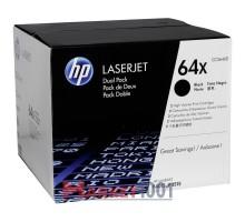 HP CC364X (64X) тонер-картридж уценка