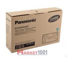 Panasonic KX-FAT410A7 тонер-картридж черный