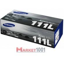 SAMSUNG MLT-D111L/SEE тонер-картридж черный