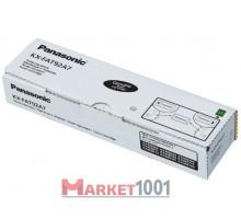 Panasonic KX-FAT92A7 тонер-картридж черный