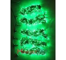 """Гирлянда на деревья Клип лайт """"Спайдер"""" 5x20 м. (LED) без контроллера зеленая"""