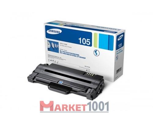 Картридж SAMSUNG MLT-D105S/SEE