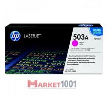 HP Q7583A (503A) тонер-картридж пурпурный