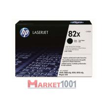 HP C4182X (82X) тонер-картридж черный
