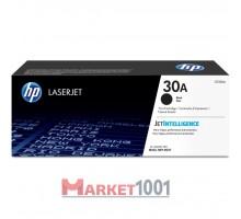 HP CF230A (30A) тонер-картридж черный