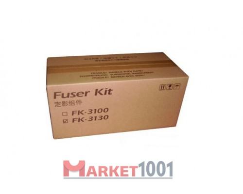 Kyocera FK-3130 узел термозакрепления (Fuser Kit) 302LV93111