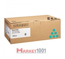 406053 RICOH SP-C220E Принт-картридж голубой