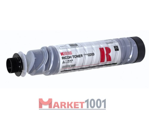 888087 RICOH TYPE 1220D Тонер-туба