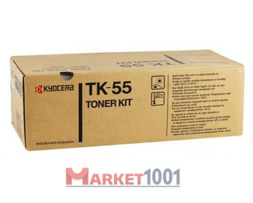 Kyocera TK-55 тонер-картридж черный