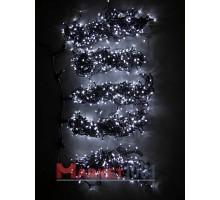 """Гирлянда на деревья Клип лайт """"Спайдер"""" 5x20 м. (LED) без контроллера белая"""