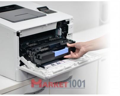 Расходные материалы для бесперебойной печати